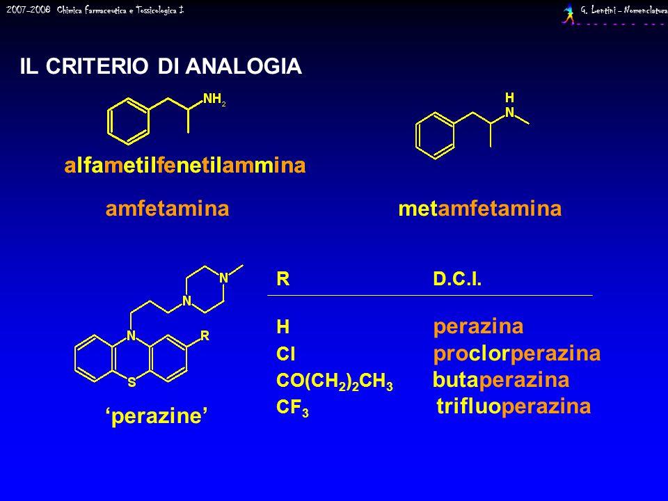 metamfetamina amfetamina 'perazine'