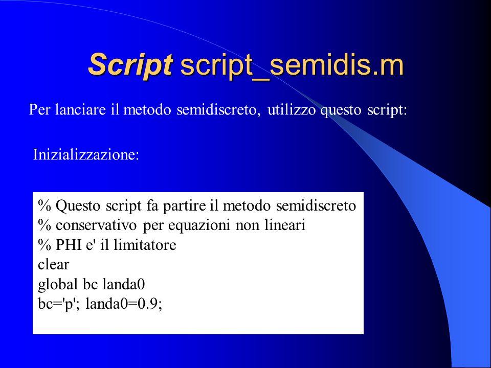 Script script_semidis.m