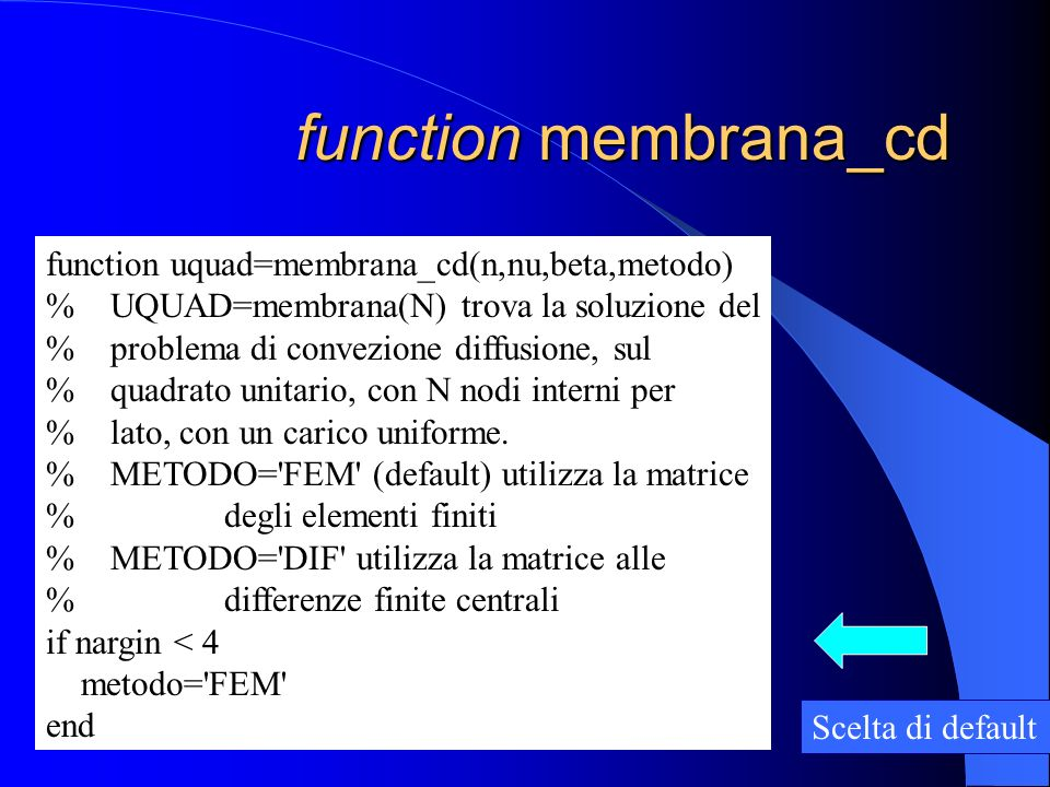 function membrana_cd function uquad=membrana_cd(n,nu,beta,metodo)