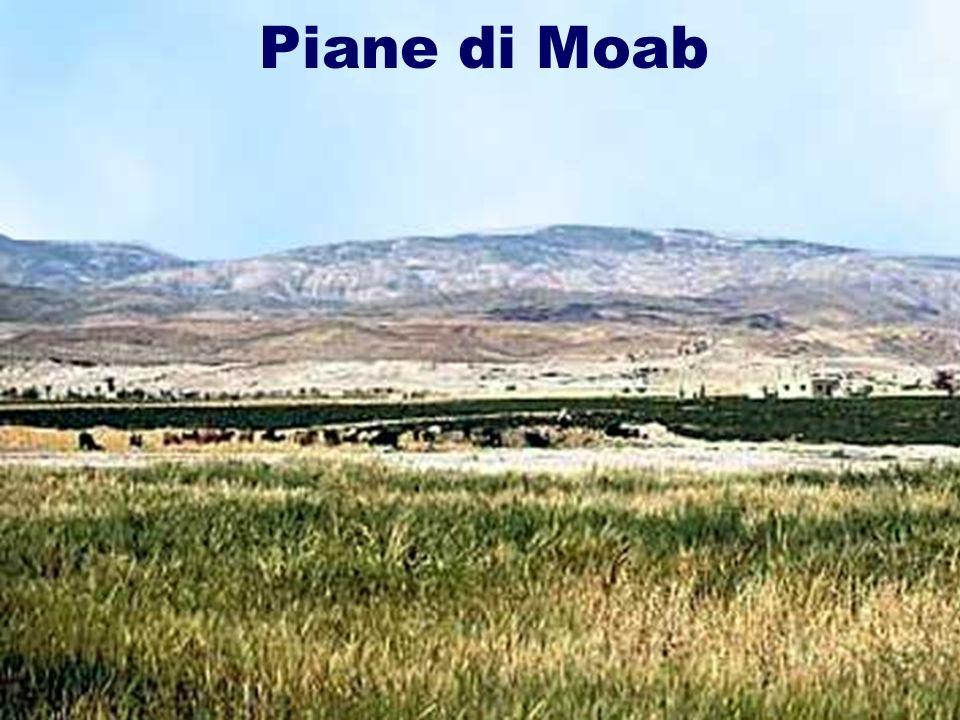 Piane di Moab
