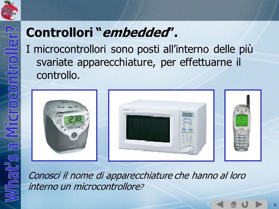 Controllori embedded .