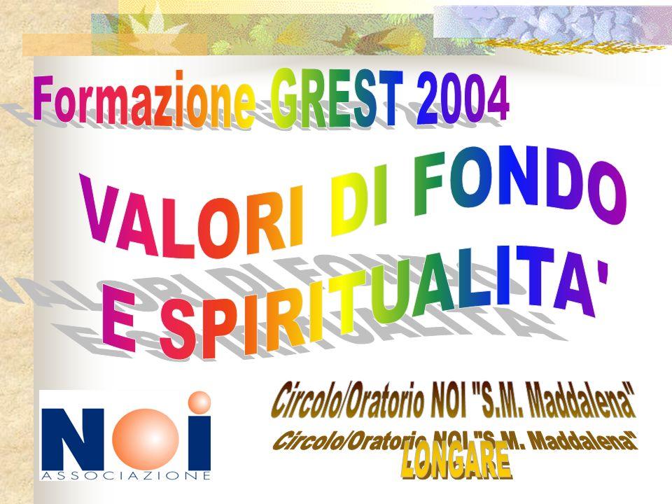 Circolo/Oratorio NOI S.M. Maddalena