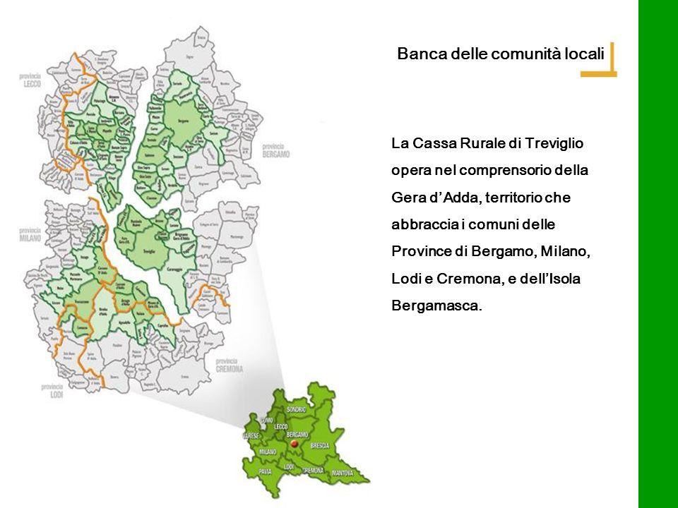 Banca delle comunità locali