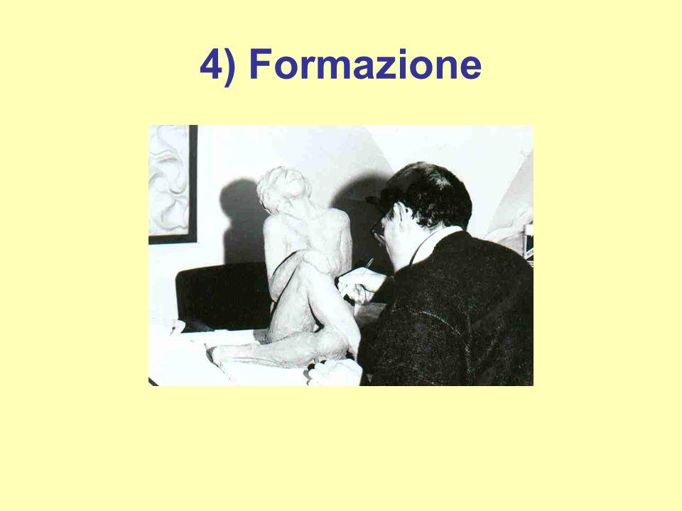 4) Formazione