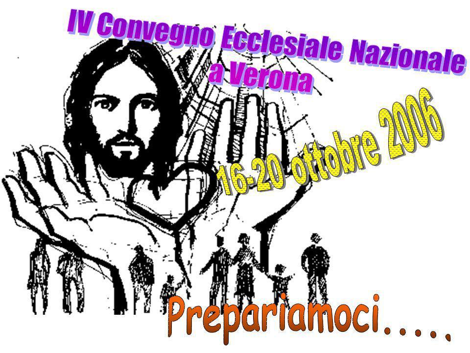 IV Convegno Ecclesiale Nazionale