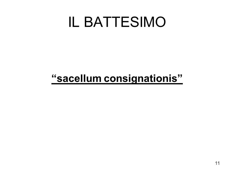 sacellum consignationis