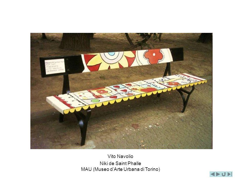MAU (Museo d'Arte Urbana di Torino)