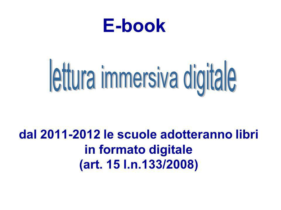 lettura immersiva digitale