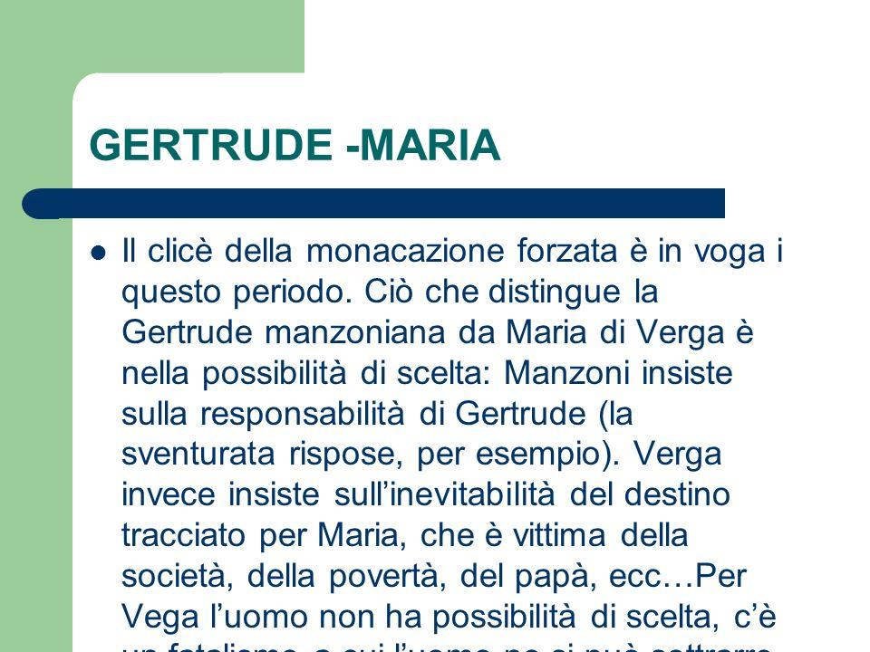 GERTRUDE -MARIA