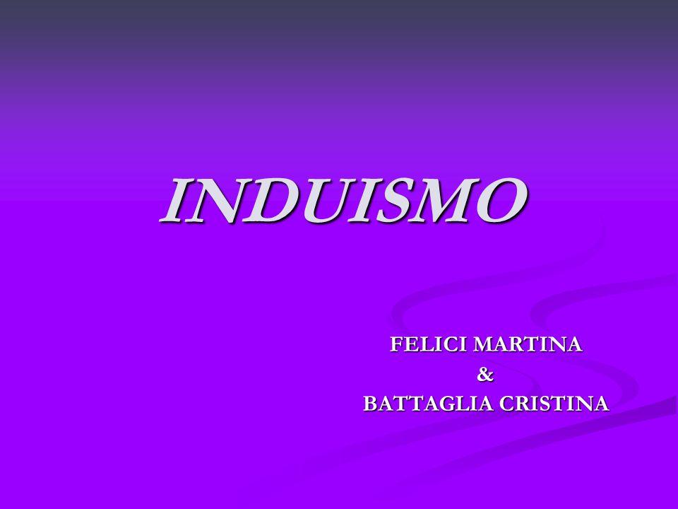FELICI MARTINA & BATTAGLIA CRISTINA