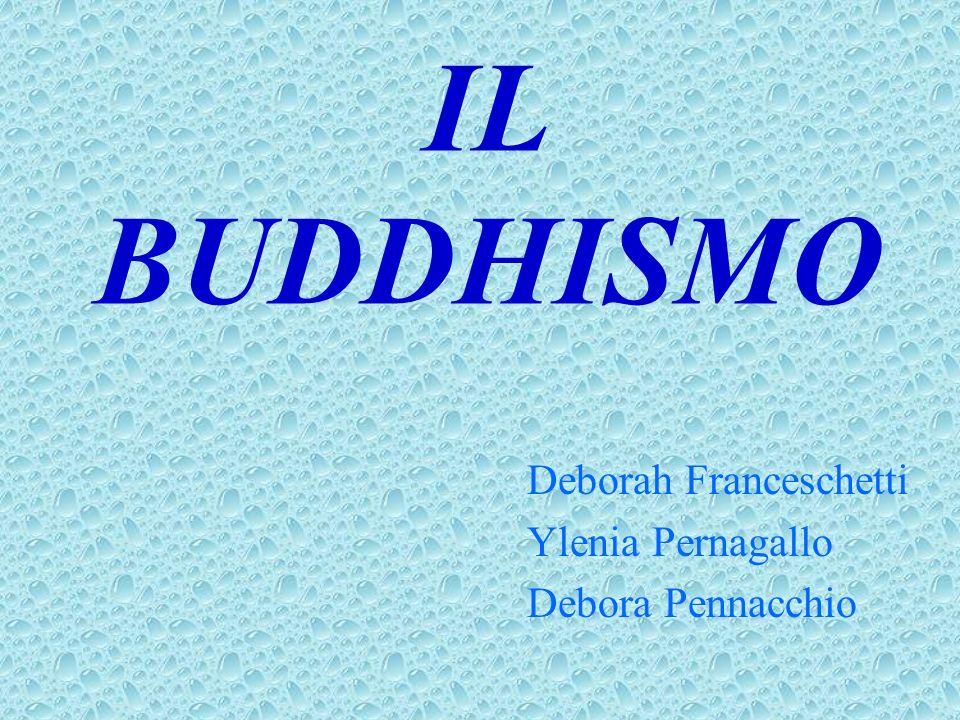 Deborah Franceschetti Ylenia Pernagallo Debora Pennacchio