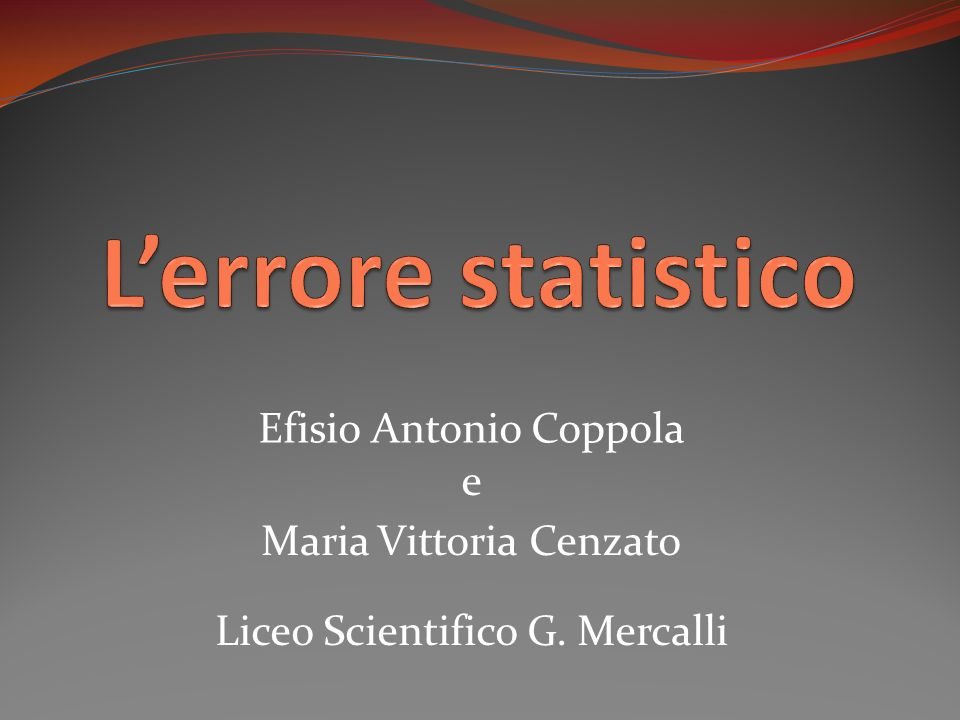 Efisio Antonio Coppola