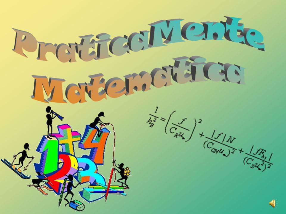 PraticaMente Matematica
