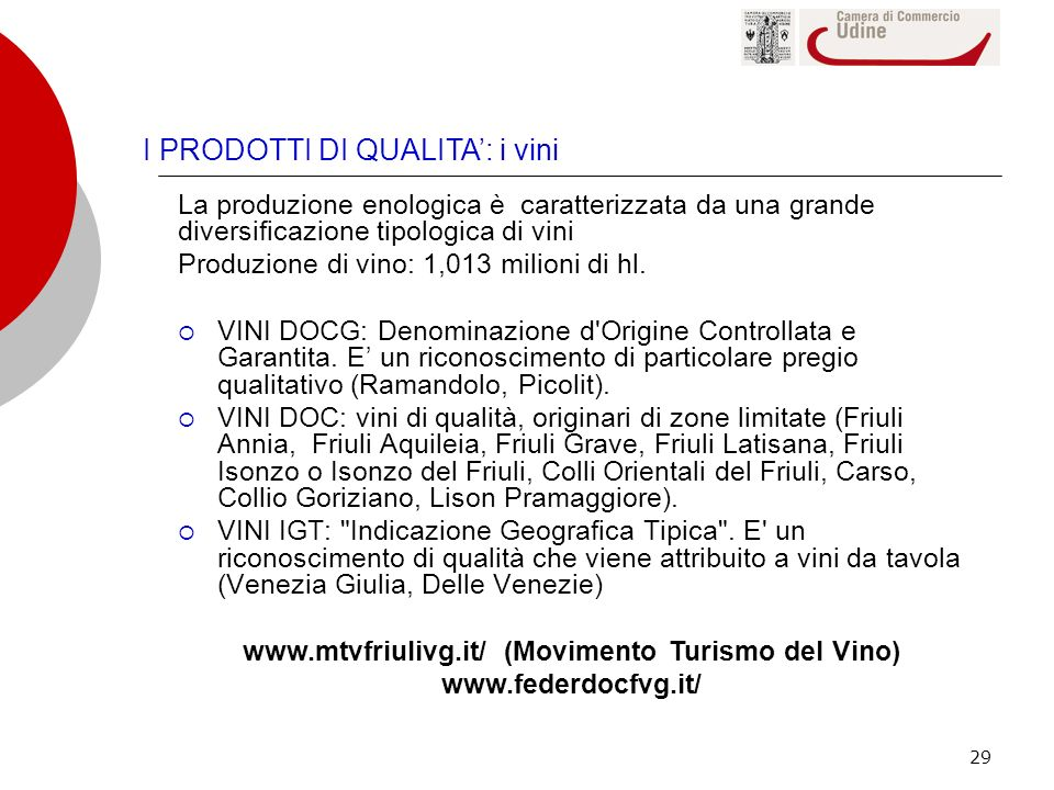 www.mtvfriulivg.it/ (Movimento Turismo del Vino)