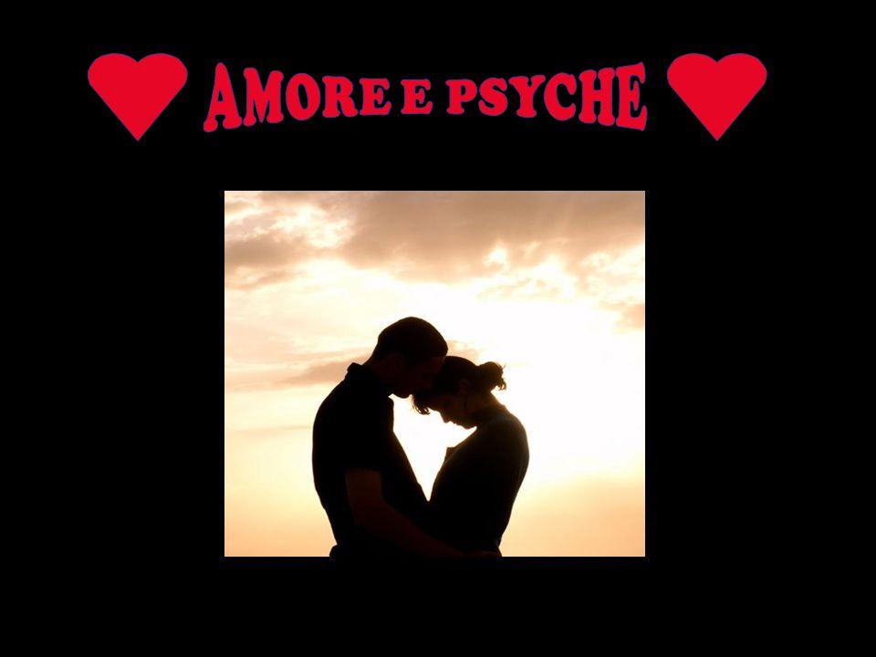 AMORE E PSYCHE