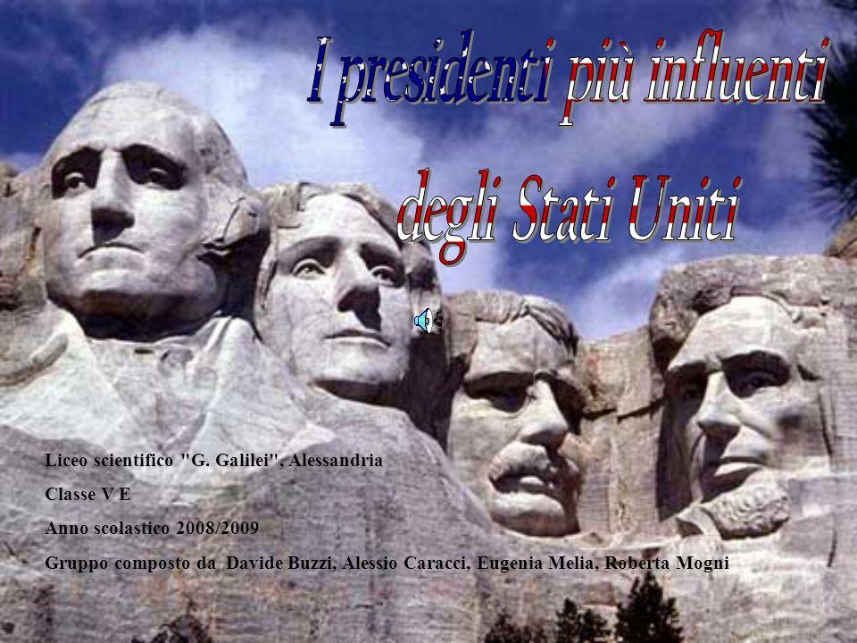I presidenti più influenti