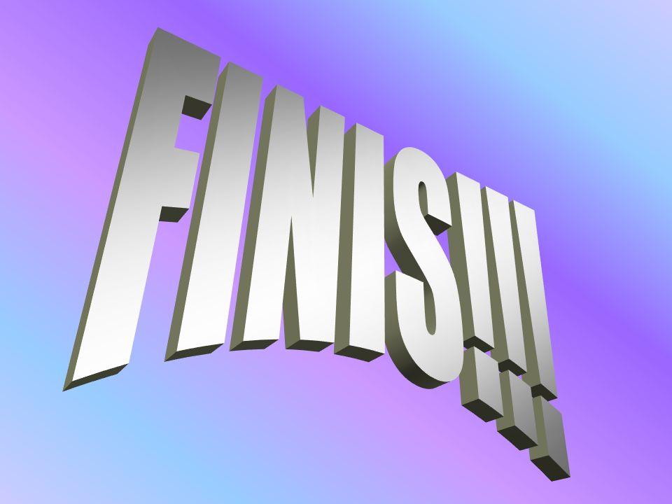 FINIS!!!