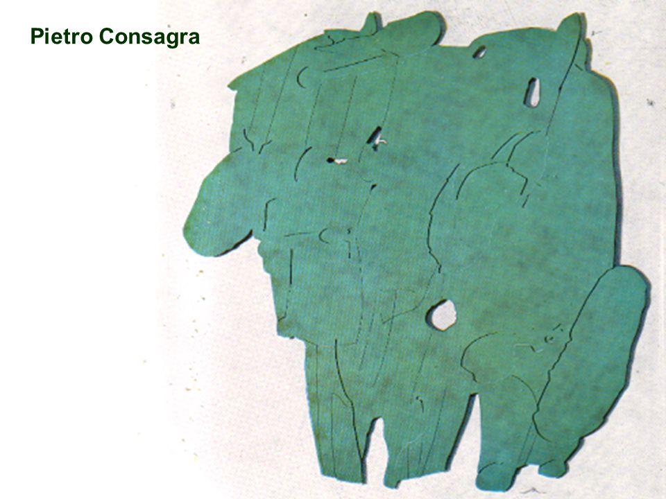 Pietro Consagra