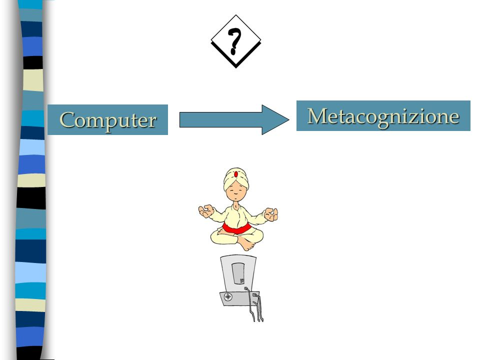 Metacognizione Computer