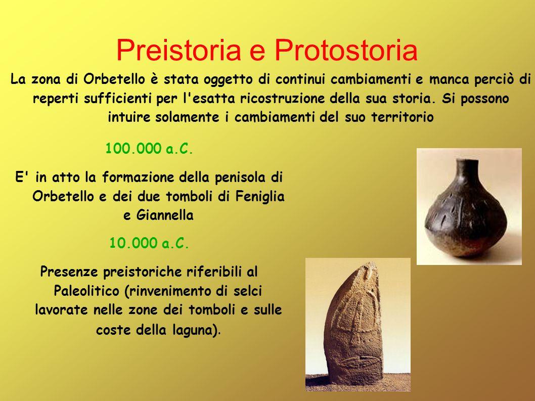 Preistoria e Protostoria