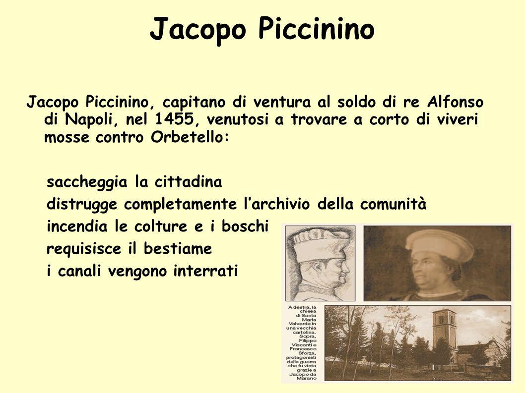 Jacopo Piccinino