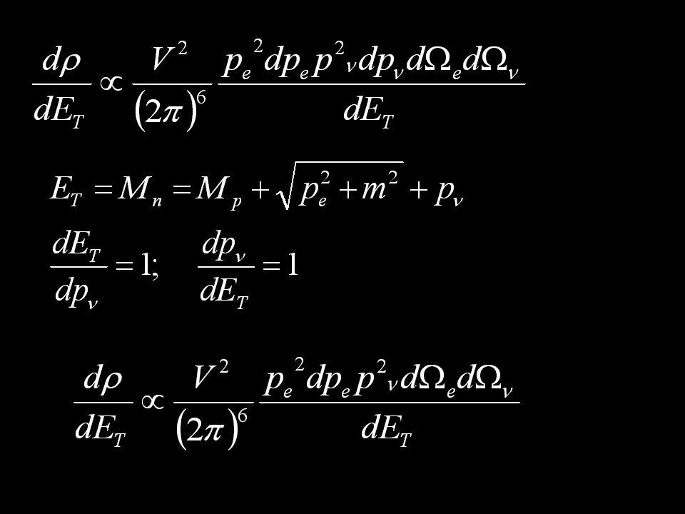 il protone rincula e basta