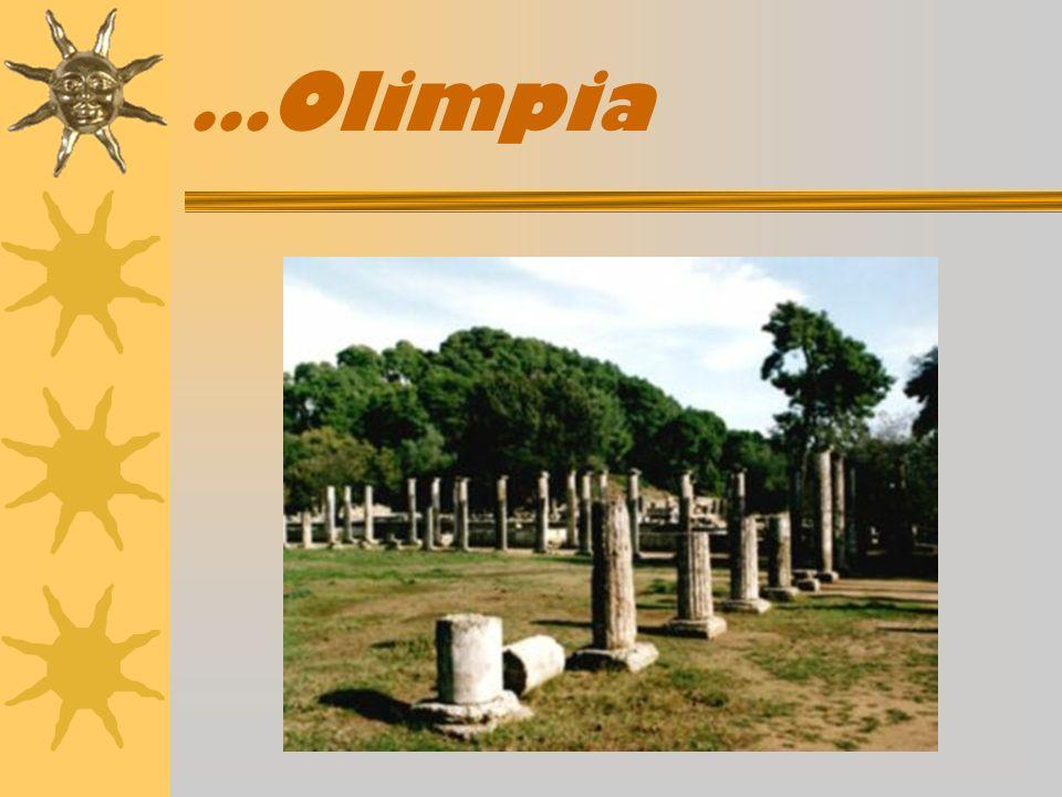 …Olimpia