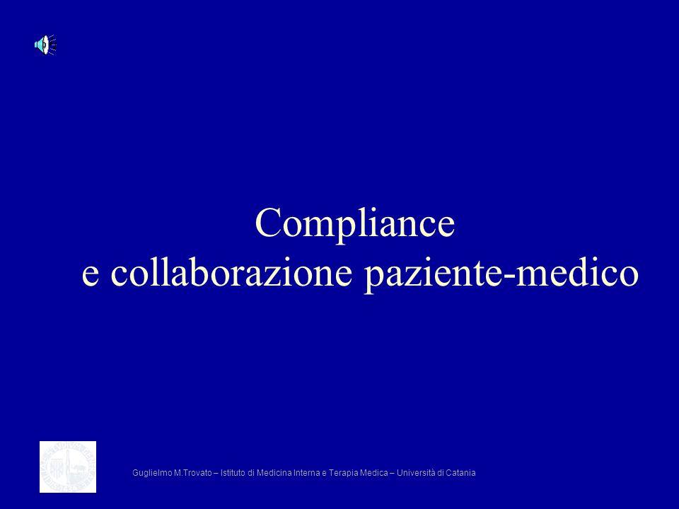 e collaborazione paziente-medico