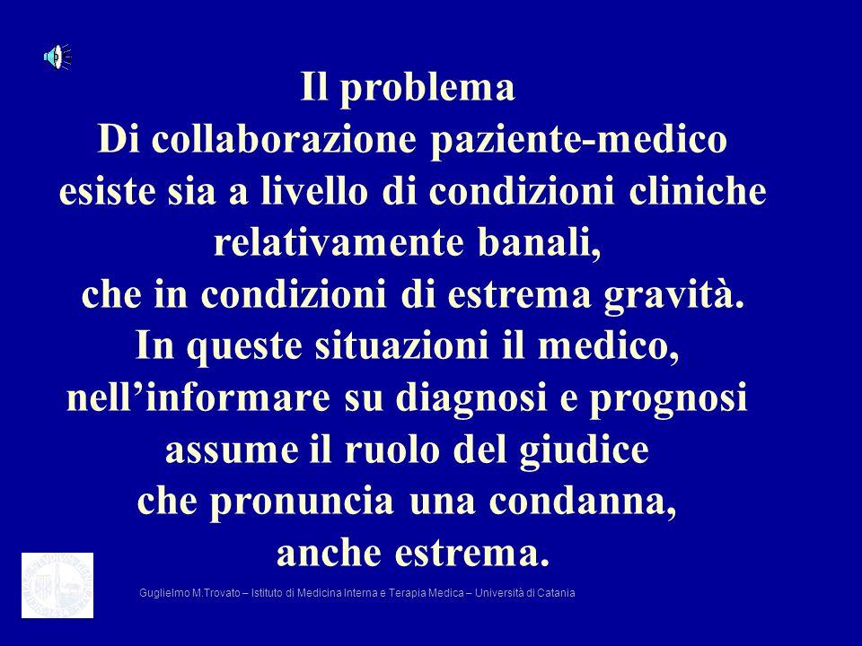 Di collaborazione paziente-medico
