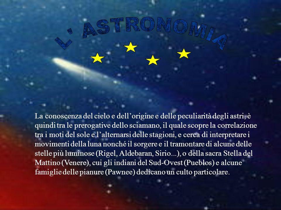L ASTRONOMIA