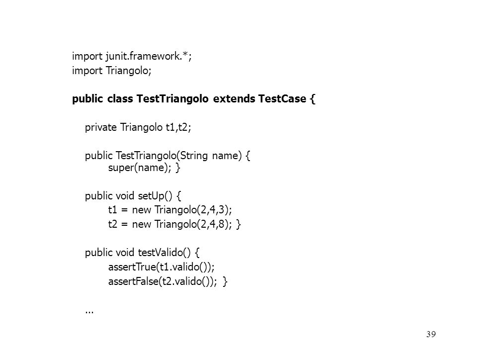 import junit.framework.*;