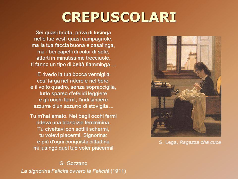 La signorina Felicita ovvero la Felicità (1911)