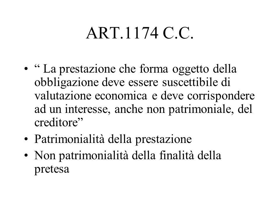 ART.1174 C.C.