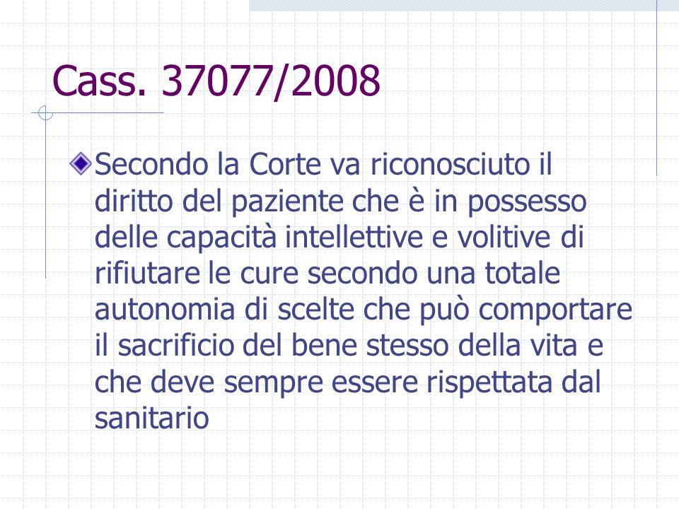 Cass. 37077/2008