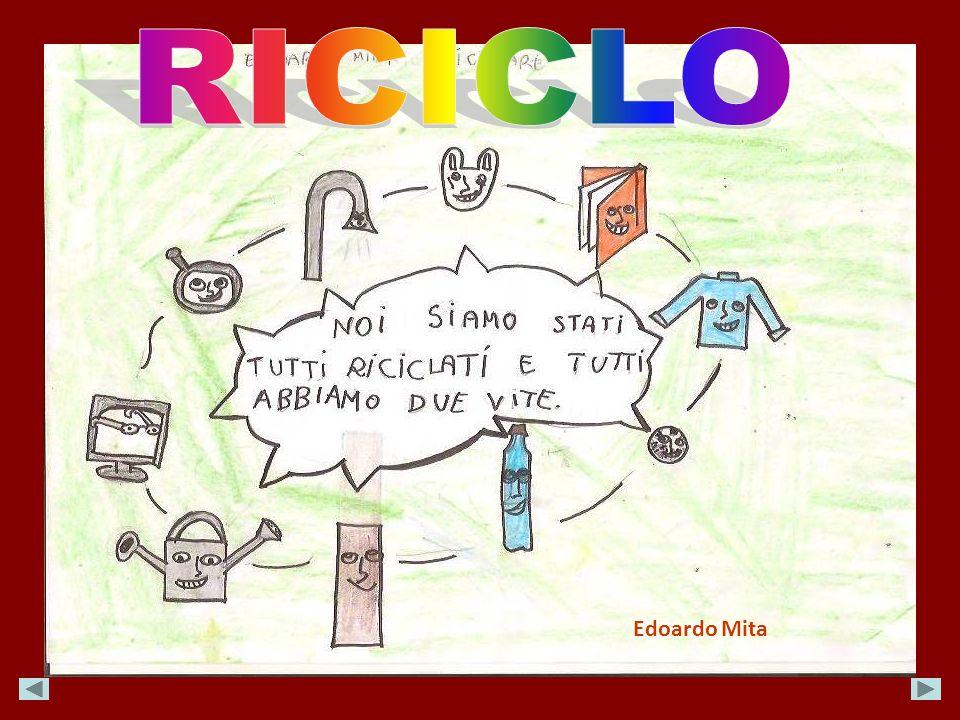 RICICLO Edoardo Mita