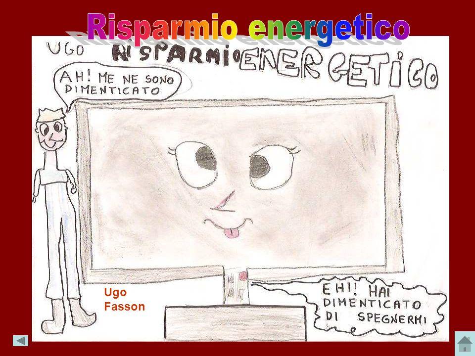 Risparmio energetico Ugo Fasson