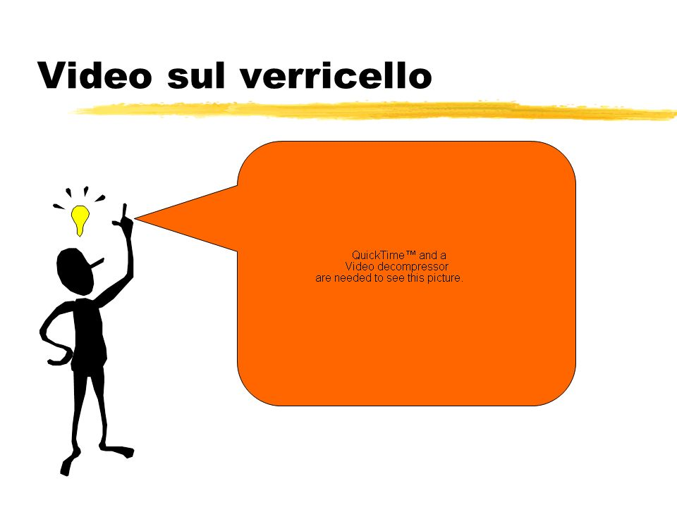 Video sul verricello