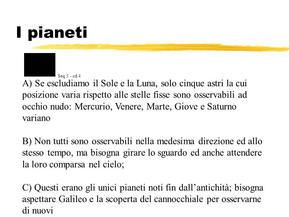 I pianetiSeq 5 - cd 4.