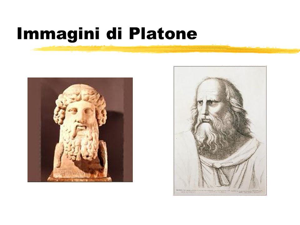 Immagini di Platone