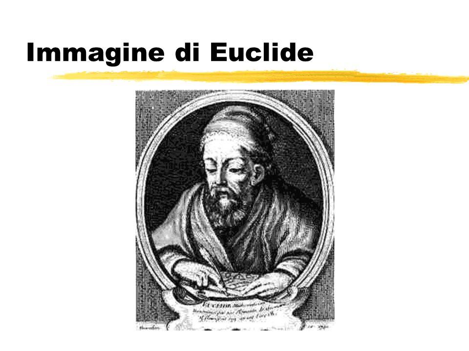 Immagine di Euclide