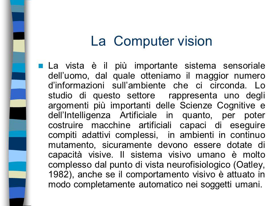 La Computer vision
