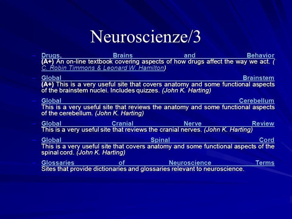 Neuroscienze/3