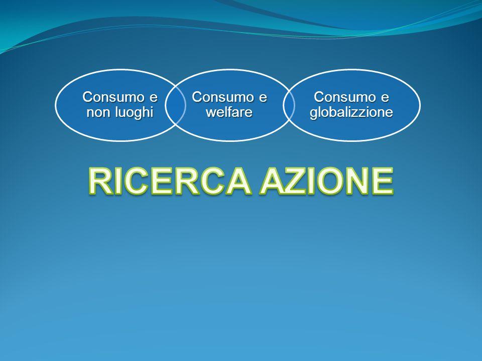 Consumo e globalizzione