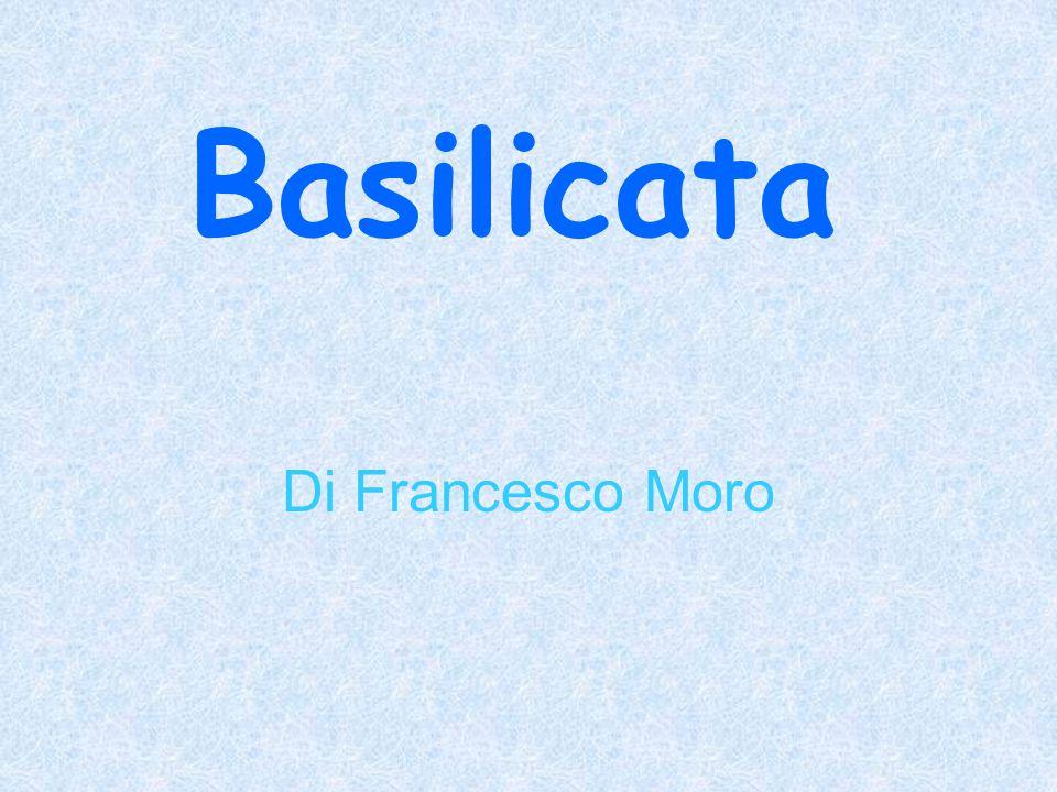 Basilicata Di Francesco Moro