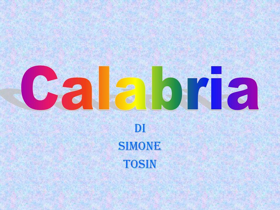 Calabria Di Simone Tosin