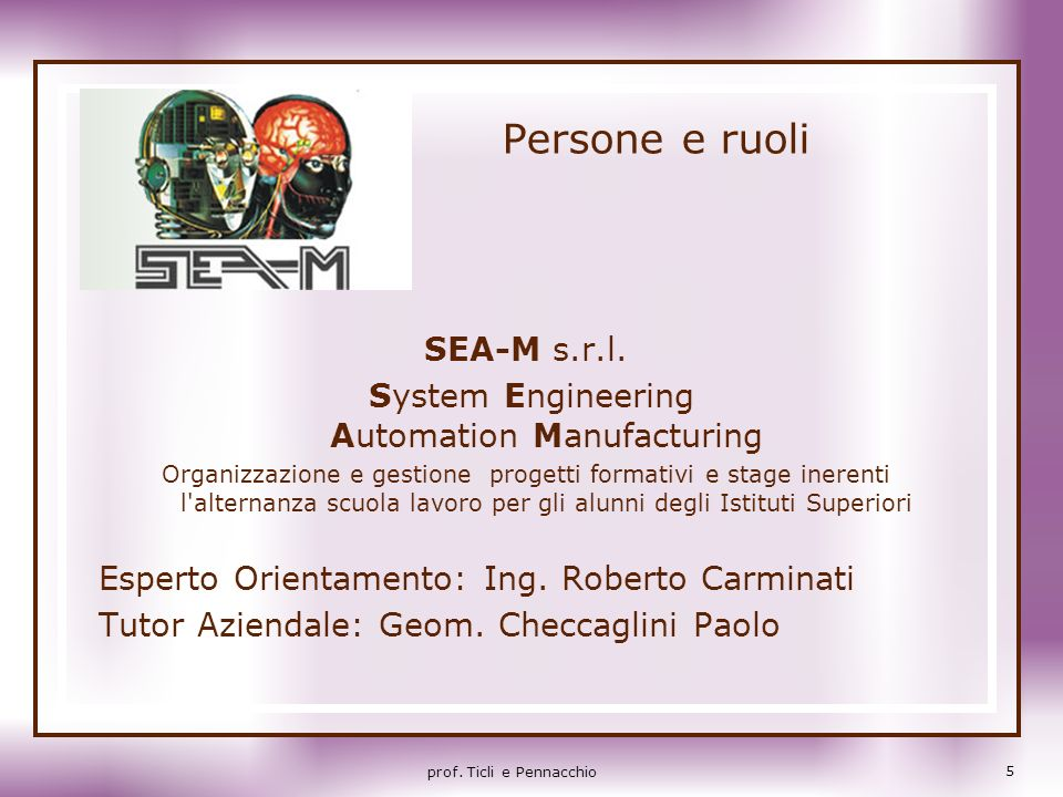 System Engineering Automation Manufacturing