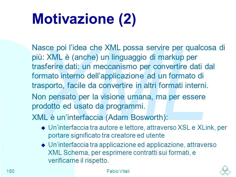 Motivazione (2)