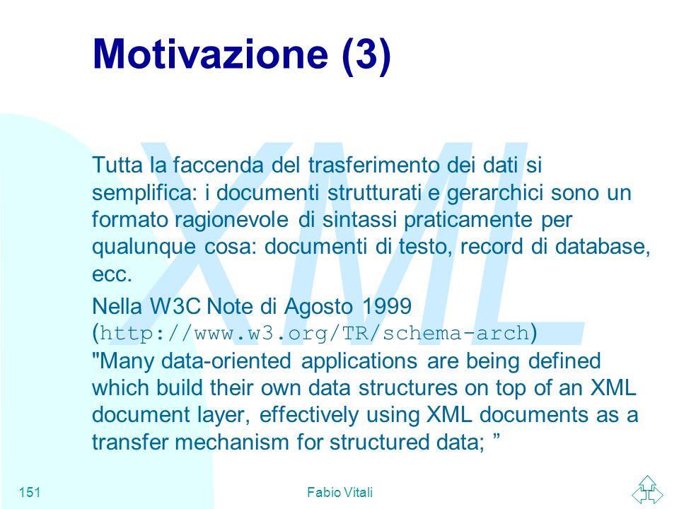 Motivazione (3)