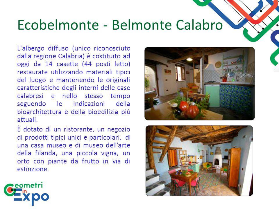 Ecobelmonte - Belmonte Calabro