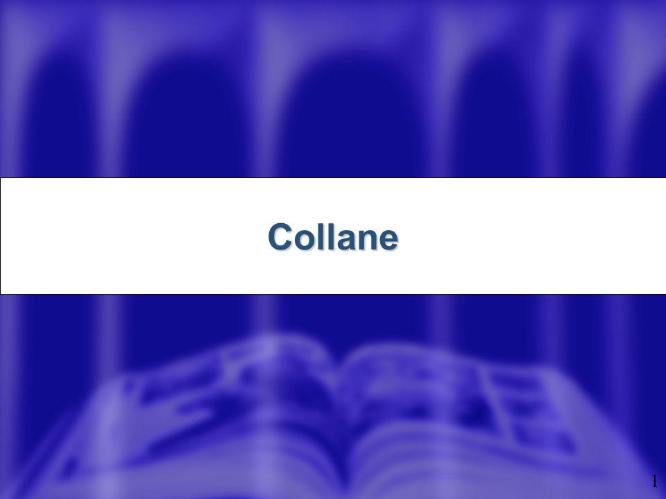 Collane